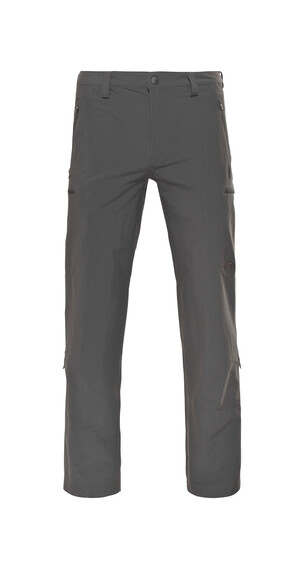 The North Face Exploration Pant Men Long asphalt grey